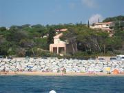 Ferienvilla in Sainte Maxime für 8 bis 10 Personen