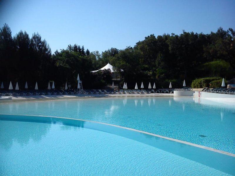 Schwimmbad Mietobjekt Haus 70377 Saint Tropez