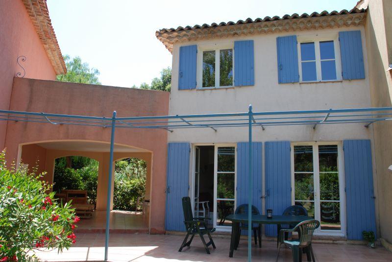 Ansicht des Objektes Mietobjekt Haus 70377 Saint Tropez