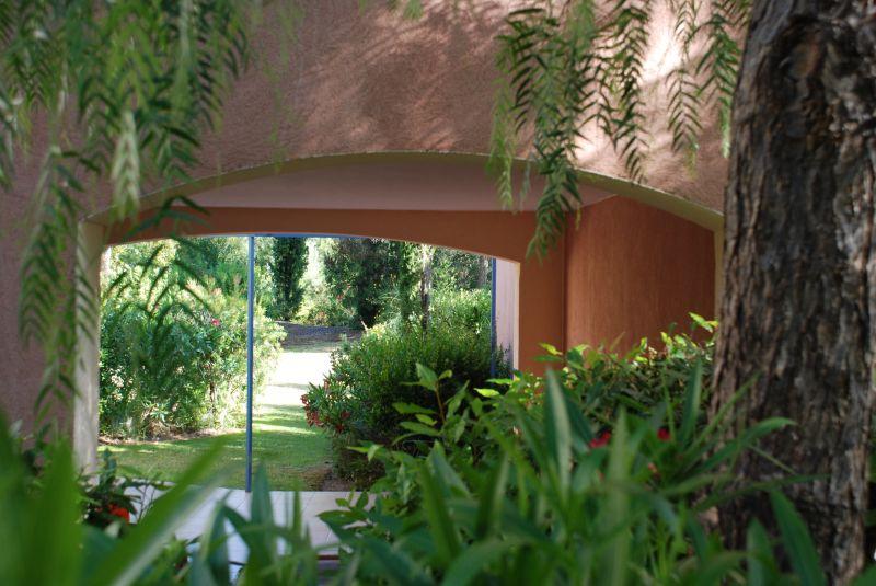 Loggia Mietobjekt Haus 70377 Saint Tropez