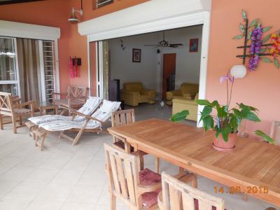 Mietobjekt Villa 73475 Le Marin