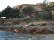 Ferienwohnung in einer Villa in Golfo Aranci für 1 bis 10 Personen