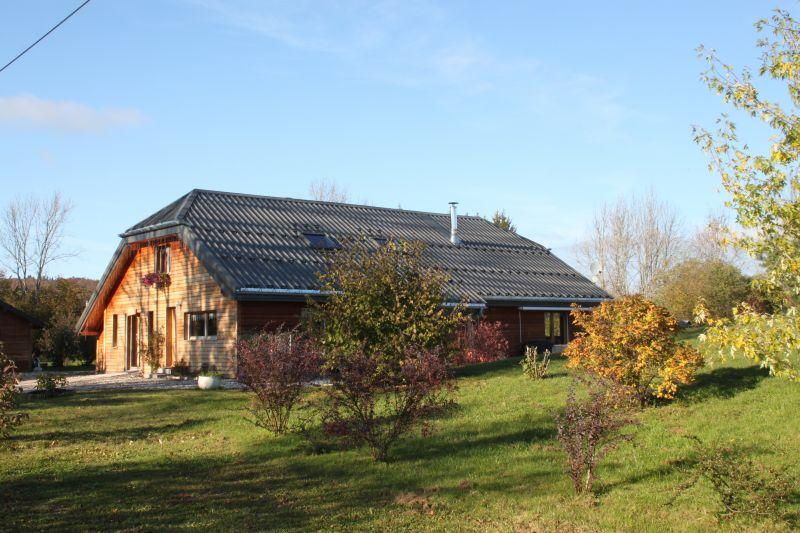 Mietobjekt Ferienunterkunft auf dem Land 75051 Fort-du-Plasne