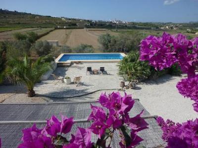 Mietobjekt Ferienunterkunft auf dem Land 75122 Moraira