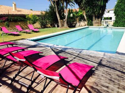 Mietobjekt Villa 78085 Marbella