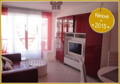 Mietobjekt Appartement 78148 Juan les Pins