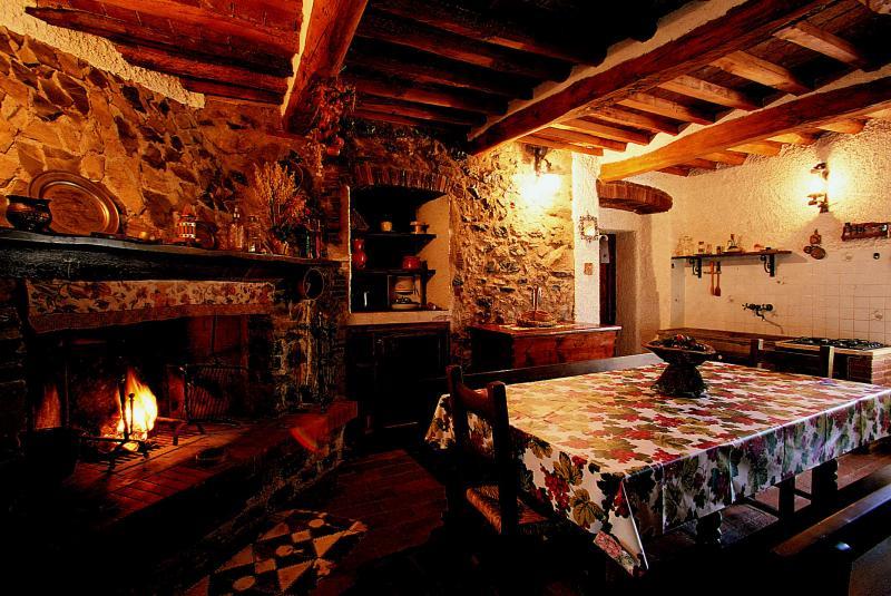 Mietobjekt Ferienunterkunft auf dem Land 80622 Gavorrano