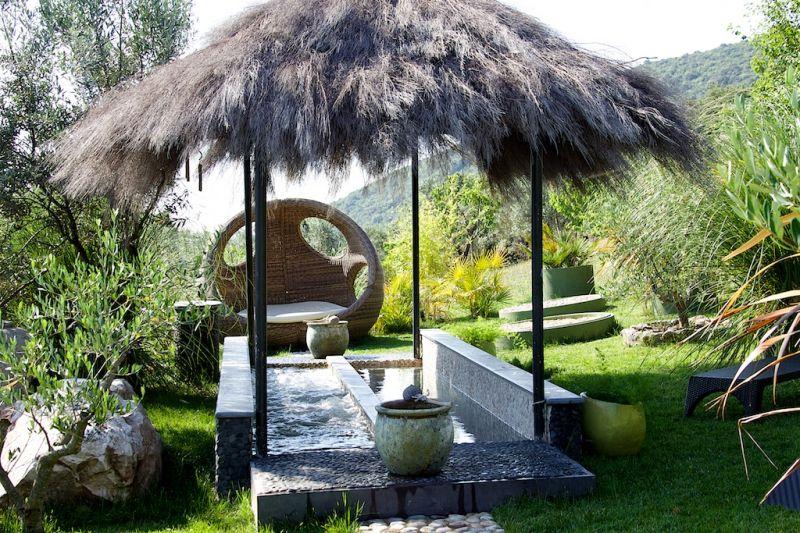 Schwimmbad Mietobjekt Ferienunterkunft auf dem Land 80622 Gavorrano
