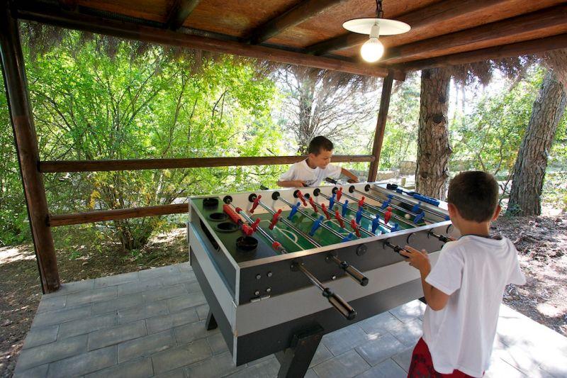 Garten Mietobjekt Ferienunterkunft auf dem Land 80622 Gavorrano