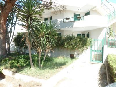 Eingang Mietobjekt Haus 81964 Marina di Ragusa
