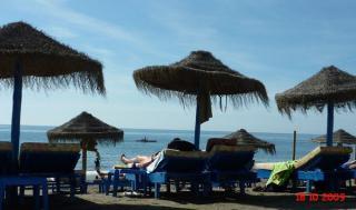 Ausblick aus der Ferienunterkunft Mietobjekt Appartement 84780 Nerja