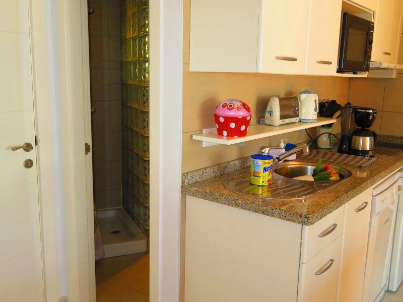 Kochnische Mietobjekt Appartement 84780 Nerja