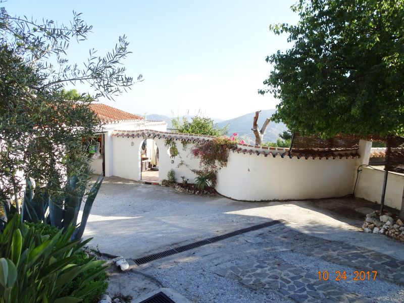 Mietobjekt Villa 88509 Torrox