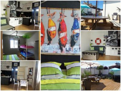 Mietobjekt Haus 89024 Saint Malo