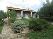 Ferienvilla in Uzès für 8 Personen
