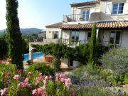 Ferienvilla in Sainte Maxime f�r 8 Personen