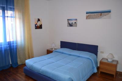 Mietobjekt Appartement 94358 Lerici