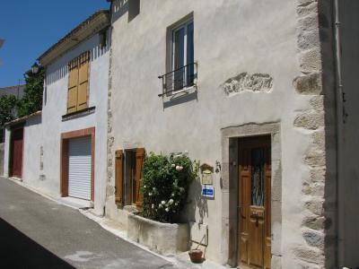 Ansicht des Objektes Mietobjekt Ferienunterkunft auf dem Land 95093 Carcassonne
