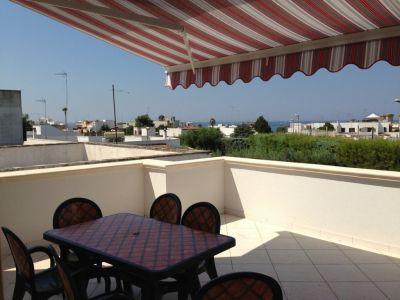 Mietobjekt Appartement 95214 Gallipoli