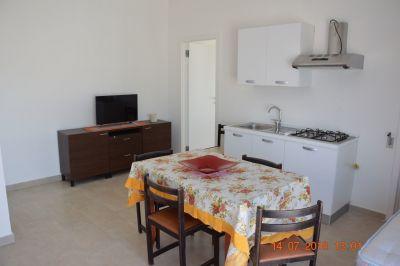 Mietobjekt Appartement 95537 Porto Cesareo