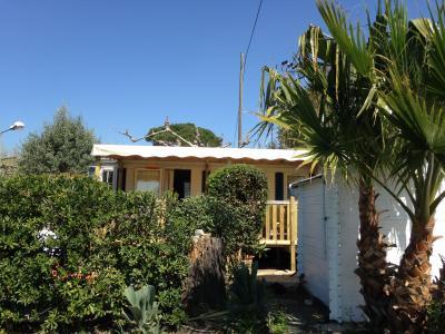 Mietobjekt Mobil-Home 96538 Saint Tropez