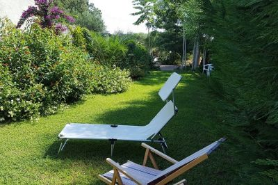 Mietobjekt Villa 97292 Tricase
