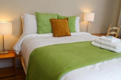 Mietobjekt Appartement 97643