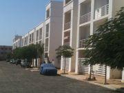 Ferienwohnung einer Wohnanlage in Dakar f�r 4 Personen