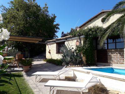 Mietobjekt Villa 100195 San Vito Chietino