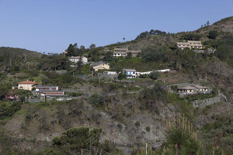 Ansicht des Objektes Mietobjekt Villa 100451 Levanto