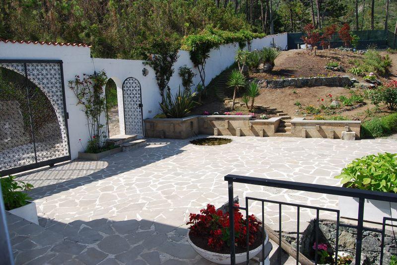 Garten Mietobjekt Villa 100451 Levanto