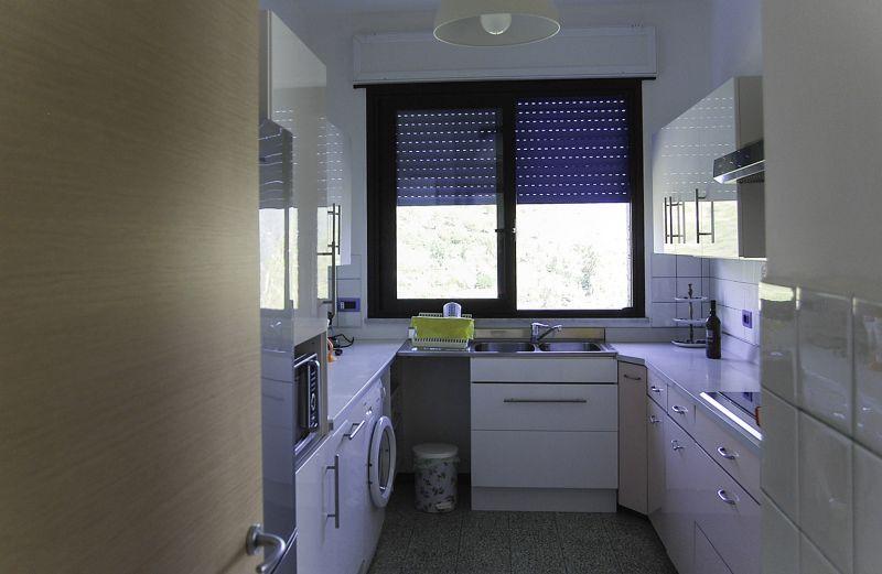 separate Küche Mietobjekt Villa 100451 Levanto
