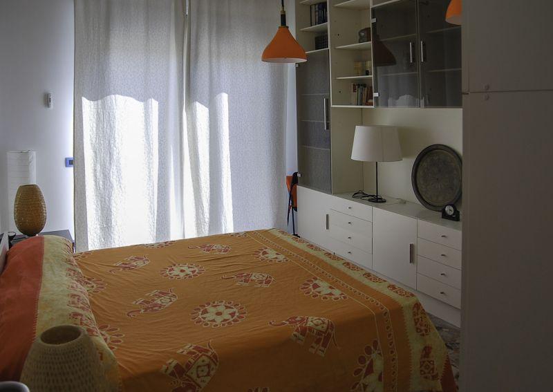 Schlafzimmer 1 Mietobjekt Villa 100451 Levanto