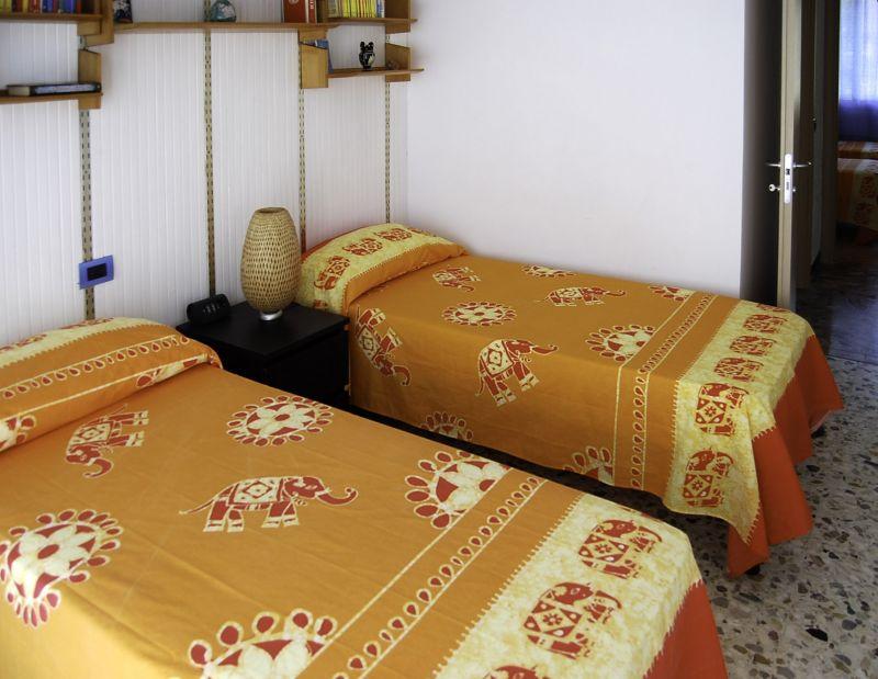 Schlafzimmer 2 Mietobjekt Villa 100451 Levanto