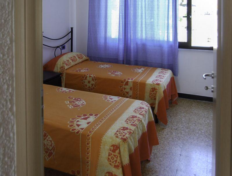 Schlafzimmer 3 Mietobjekt Villa 100451 Levanto