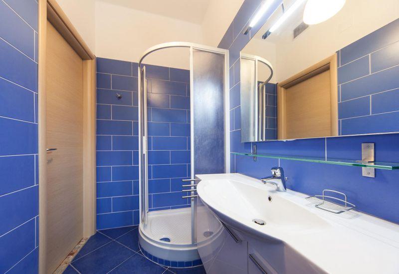 Badezimmer Mietobjekt Villa 100451 Levanto