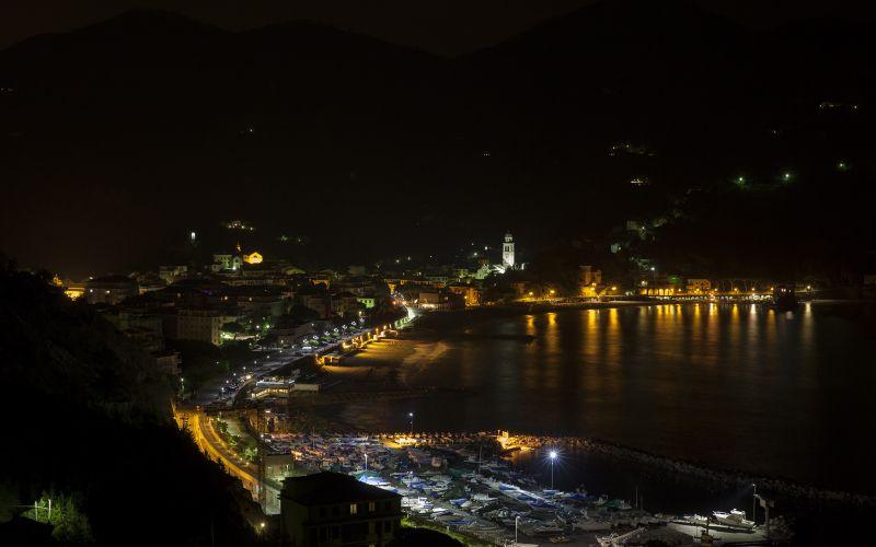 Ausblick aus der Ferienunterkunft Mietobjekt Villa 100451 Levanto