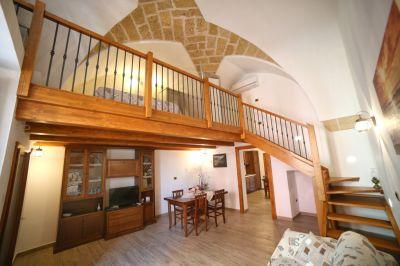 Aufenthalt Mietobjekt Haus 105614 Pescoluse