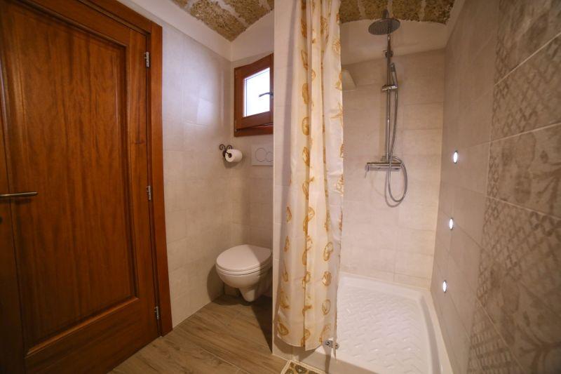 Badezimmer Mietobjekt Haus 105614 Pescoluse