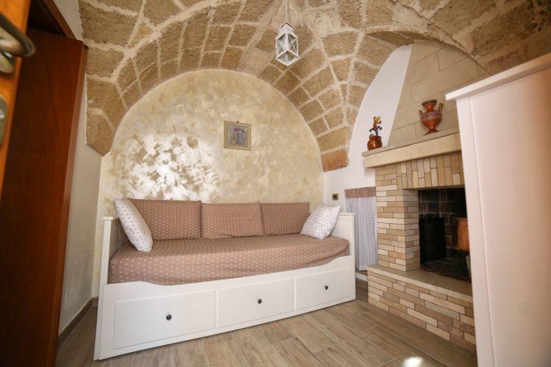 Schlafzimmer Mietobjekt Haus 105614 Pescoluse
