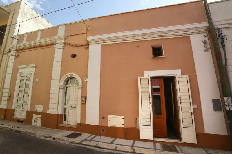 Ansicht des Objektes Mietobjekt Haus 105614 Pescoluse
