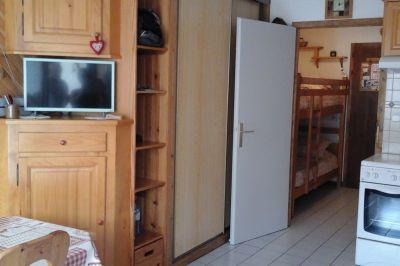 Mietobjekt Appartement 106771 Samoëns