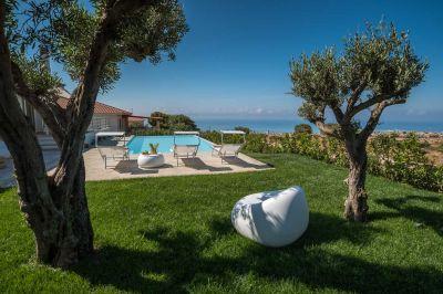 Mietobjekt Villa 107515 Marina di Ragusa