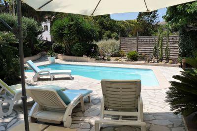 Mietobjekt Appartement 108639 Toulon
