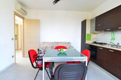 Esszimmer Mietobjekt Appartement 110732 Marina di Ragusa