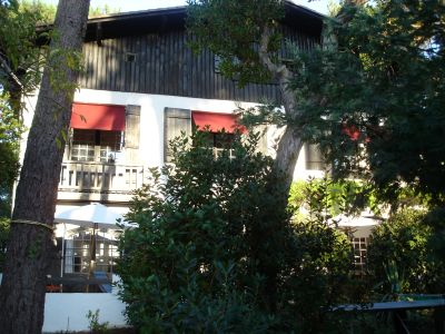 Mietobjekt Appartement 112141 Cap Ferret