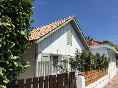 Mietobjekt Haus 112165 Arcachon