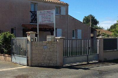 Mietobjekt Haus 112850 Saint Georges d'Oléron