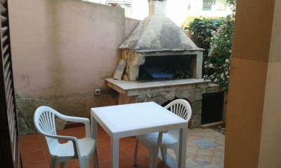 Mietobjekt Haus 113165 Villasimius