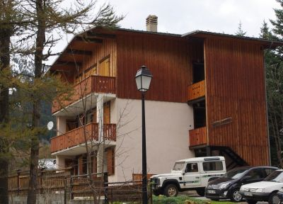 Mietobjekt Appartement 113186 Pralognan la Vanoise